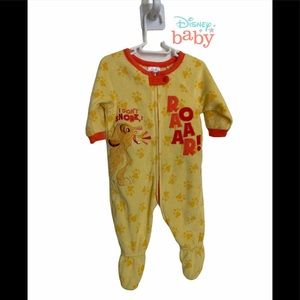 Disney Baby Simba Cute One piece